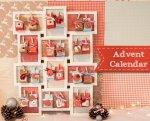 Freebie | DIY Advent Calendar