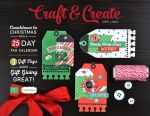 Freebie | Christmas Idea Book from Echo Park