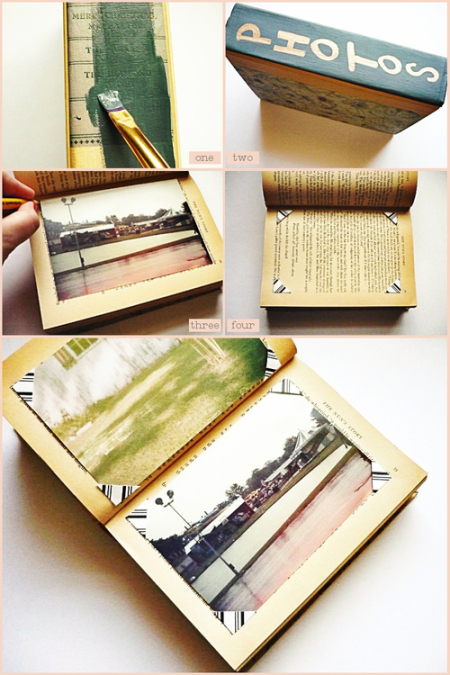 Tutorial-Photo-Album-from-an-Old-Book-by-Making-Lovely