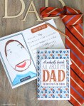 Freebie |DIY Best Dad Book for Father's Day