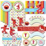 Freebie | Cupcake Clip Art
