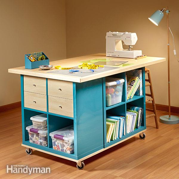 ikea-hack-with-kallax-craft-room-table-and-storage