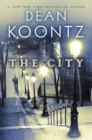 The City by Dean Koontz   Sidewalk Shoes