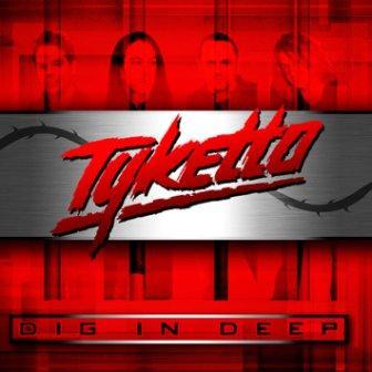 tyketto-album