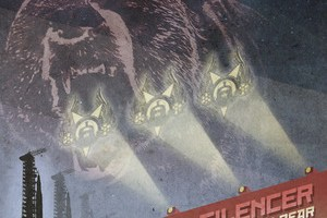 Silencer The Great Bear