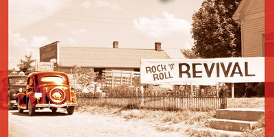 loverboy Rock and Roll Revival