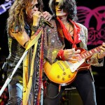Aerosmith - Photo - Steve Trager 21
