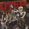 Otep - Live Sounds like Armageddon