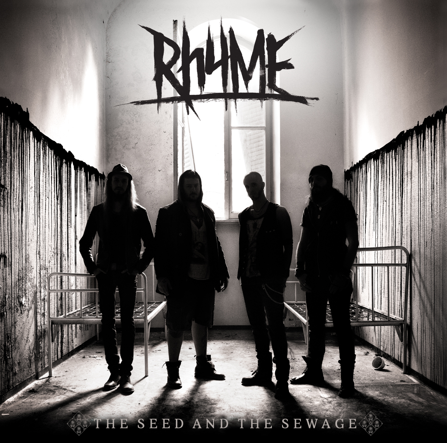 RHYMECOVER
