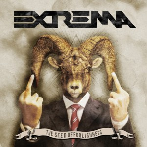 Extrema - The Seed of Foolishness