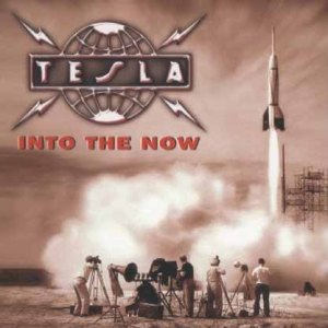 Tesla-Into The Now