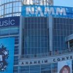 NAMM 2015 day 2