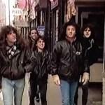 Anthrax documentary