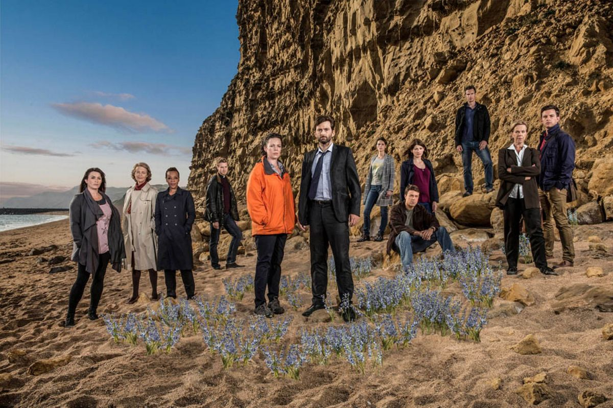 Is BROADCHURCH Worth Revisiting?
