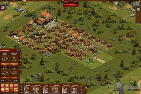 forge of empires city building 1