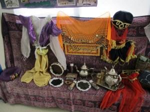 Granada Arabic stuff