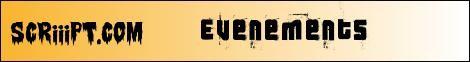 evenements1 Bannières