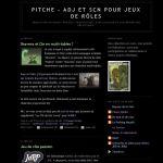 pitche 150x150 Pitche   un blog avec des aides de jeu et des scénarii