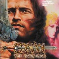 Musique et JdR : Playlist pour du Conan et consorts