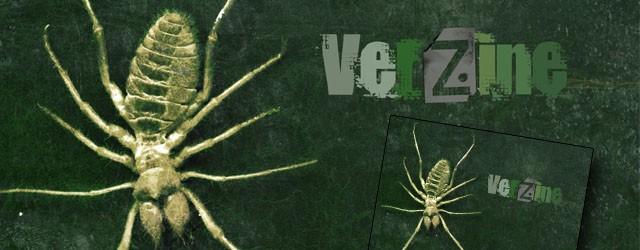 VerZine, le fanzine consacré à Vermine est désormais en ligne !