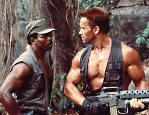 Predator 6 500x386 [Dossier JdR] Tout sur les armes à feu...