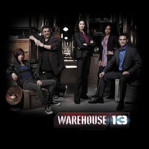 warehouse 13 le groupe d'investigateurs ?