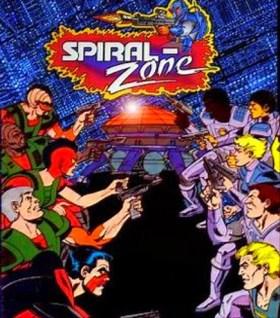 [Et si cétait un JdR ?] Spiral Zone