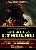 call of cthulhu The Call Of Cthulhu, un film muet de 2005