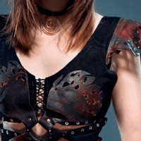 Costumes Steampunk et Fantasy par Ragged Edge Leatherworks