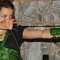 Les soeurs d'armes, site d'articles pour GN au Quebec