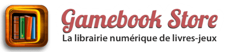 icone et Gamebook Store