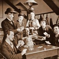 [Inspi Cthulhu 1890] Que font ces étudiants en médecine ?