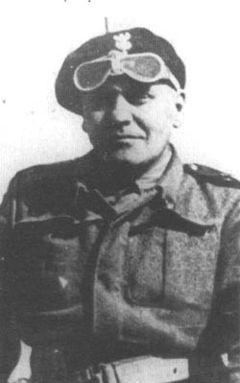 240px Stanislaw Maczek 1920   Warlord Seigneurs de Guerre de Jakub Rozalski