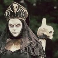 Episcorpa, prêtresse morte-vivante de haut niveau