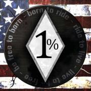 1percent ou 1%