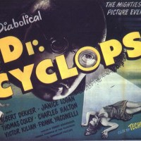 [Inspiration] Dr. Cyclops