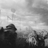La Grande Guerre Martienne