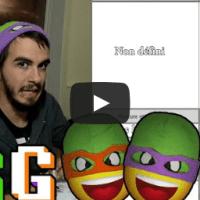 [Vidéo] Le jeu De Rôle Papier - Création du personnage