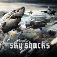 Sky Sharks : les requins-zombies volants nazis sont de retour