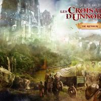 Les Croisades d'Unnord XX