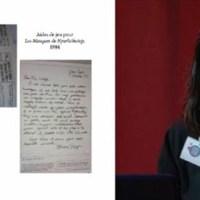 """""""Jeux de rôle et écriture fictionnelle"""" colloque à Paris 13 par Coralie David"""