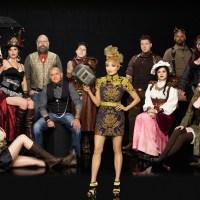 Steampunk'd l'émission de téléréalité... Steampunk