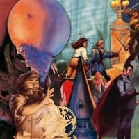 SFU et Les treize meilleurs jeux de rôle historiques-fantastiques