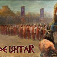 La Puerta de Ishtar sur le GROG
