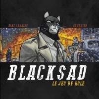 BLACKSAD Le jeu de rôle bientôt grace à La Loutre Rôliste