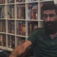 Farid Ben Salem nous offre l'interview de Monsieur Phal !