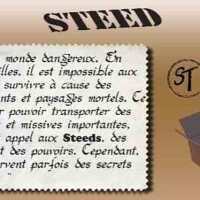 Téléchargez et Jouez à Steed le jeu de rôle en moins de 250 mots