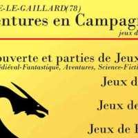 Aventures en Campagne(s)