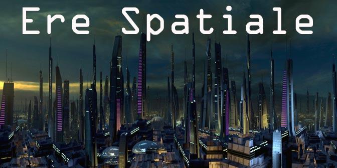 ere spatiale