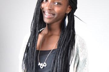 Angela Kamau